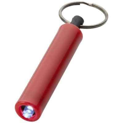 Lampe avec porte clé Retro