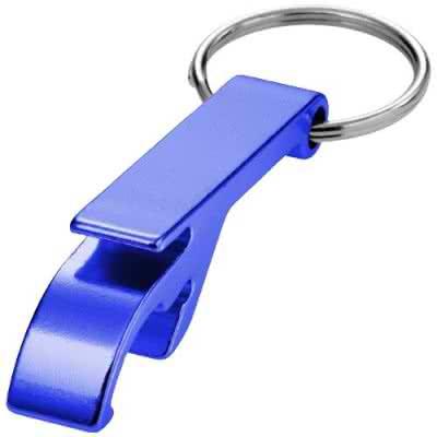 Porte-clés ouvre-bouteille et canette Tao