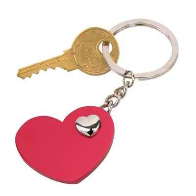 Porte-clés HEART-IN-HEART